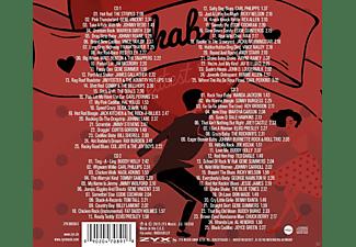 VARIOUS - Rockabilly Greatest Hits  - (CD)