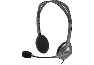LOGITECH H110 Casque audio + Micro