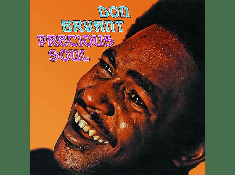 Don Bryant - Precious Soul [Vinyl]