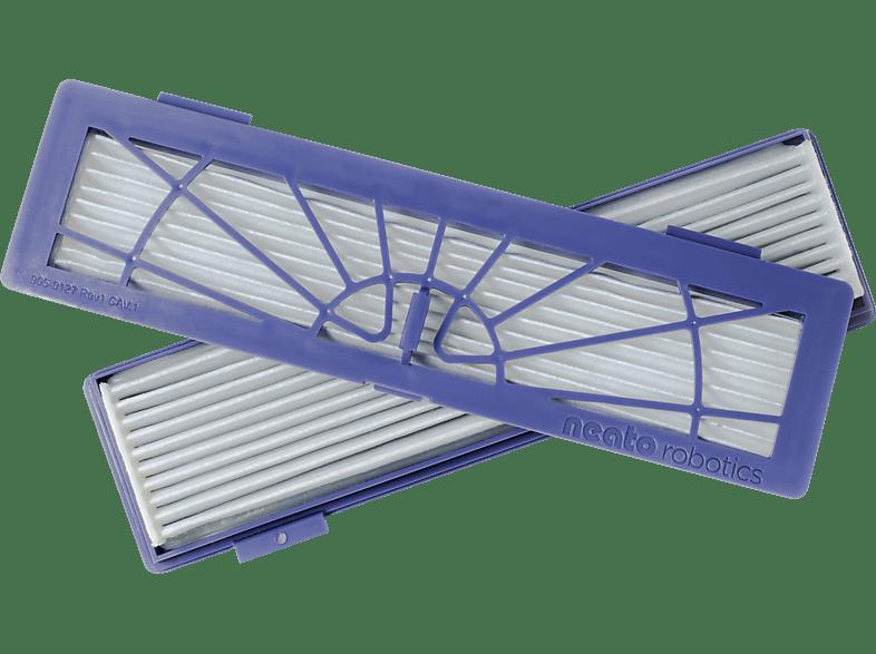 NEATO 945-0123 2-tlg., HEPA Filter