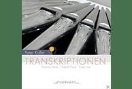 Peter Kofler - Transkriptionen [CD]
