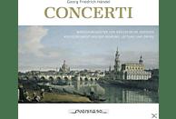Barockorchester Der Kreuzkirche Dresden - Concerti [CD]