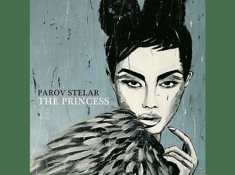 Parov Stelar - The Princess [Vinyl]