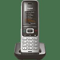 GIGASET S850HX Mobilteil, Platin/Schwarz