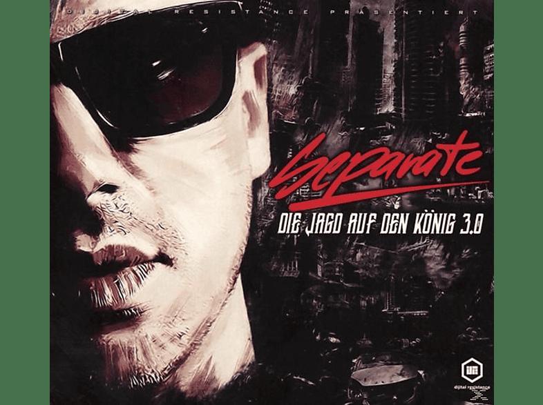 Separate - Die Jagd Auf Den König 3 [CD]