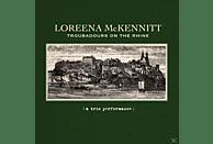 Loreena McKennitt - Troubadours On The Rhine [Vinyl]