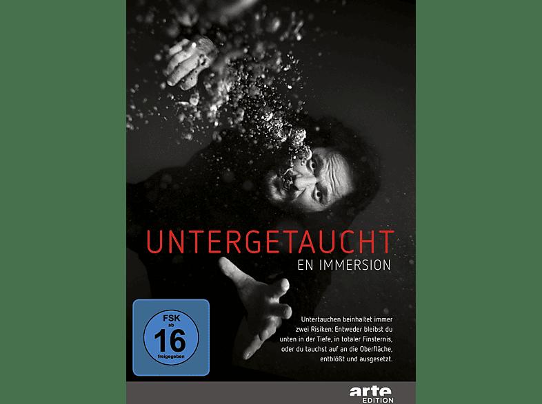 Untergetaucht [DVD]