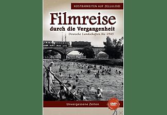 Filmreise durch die Vergangenheit DVD