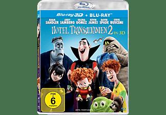 Hotel Transsilvanien 2 3D Blu-ray (+2D)