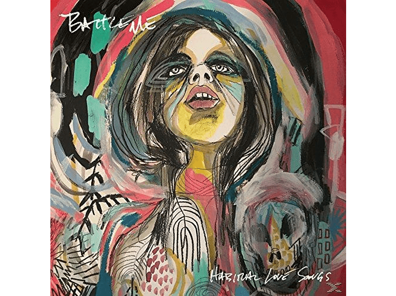Battleme - Habitual Love Songs [Vinyl]