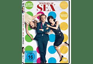 Masters of Sex - Staffel 3 DVD