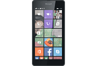 MICROSOFT Lumia 540 8 GB Schwarz Dual SIM
