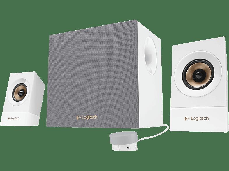 LOGITECH Z533 Multimedia Lautsprecher