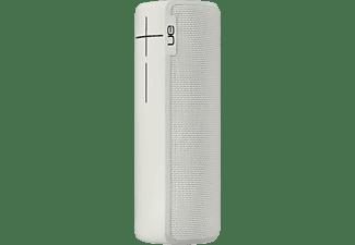ULTIMATE EARS BOOM 2 Bluetooth Lautsprecher, Weiß, Wasserfest