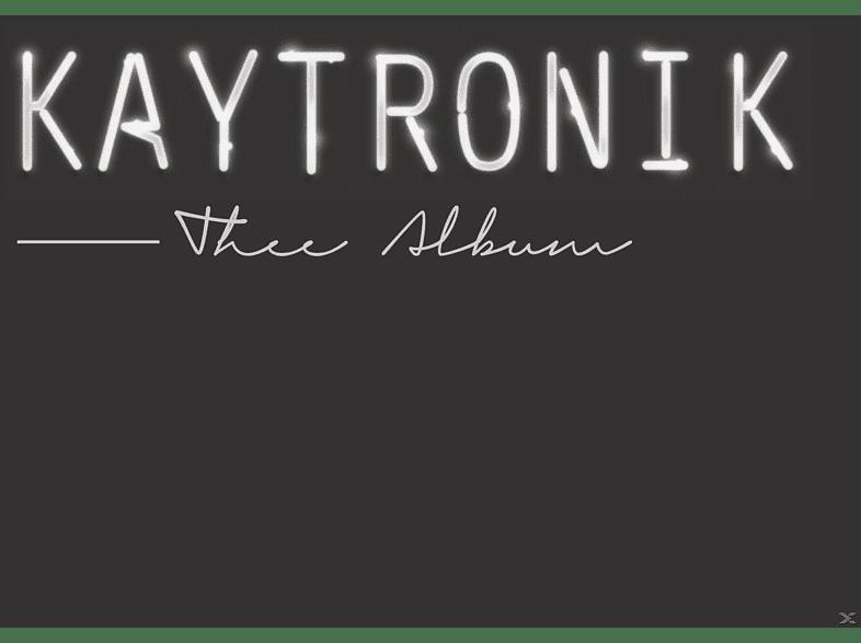 Kaytronik - Thee Album [CD]