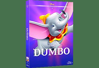 Dumbo - Bluray