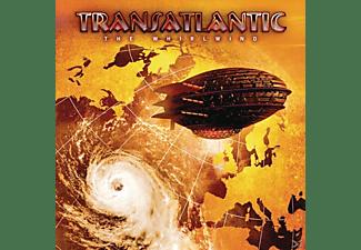 Transatlantic - The Whirlwind  - (LP + Bonus-CD)