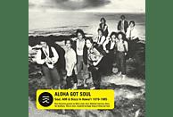 VARIOUS - Aloha Got Soul [CD]