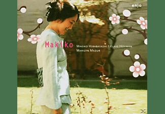 Makiko Hirabayashi - Makiko  - (CD)