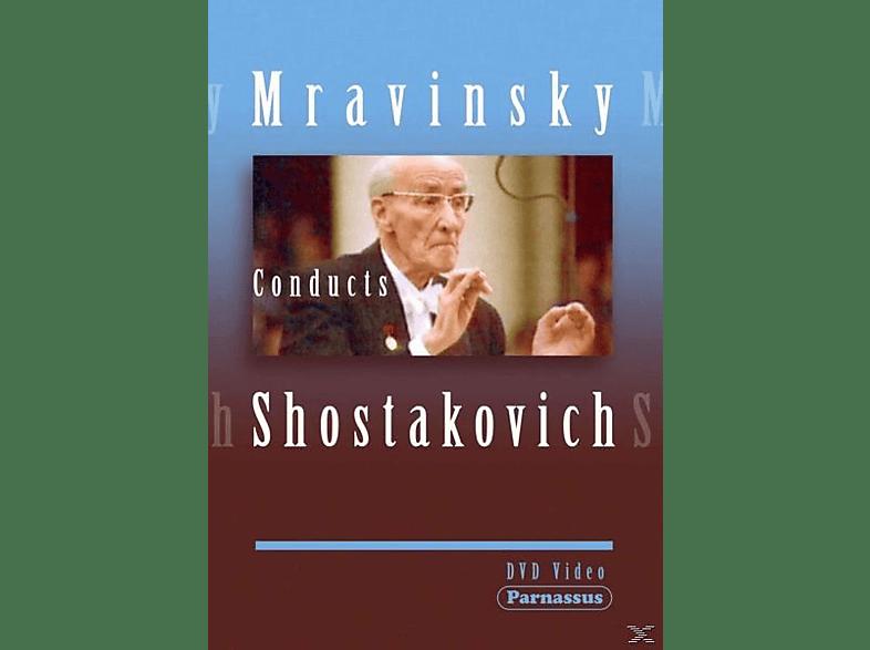 Leningrad Philharmonic Orchestra - Sinfonien 5, 8 & 12 [DVD]