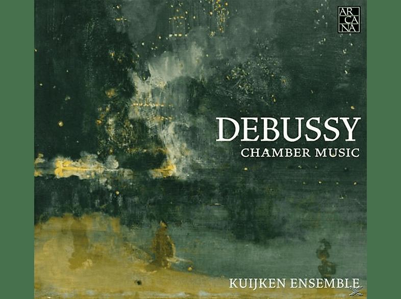 The Kuijken Ensemble - Kammermusik [CD]