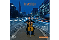 D./Philharm.Bläserquintett Hamburg Stromberg - Transition-Werke für Cello und Bläserquintett [CD]