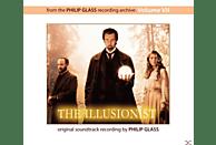 M./Czech Film Orchestra Riesman - The Illusionist-Soundtrack [CD]