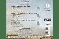 Quartetto Modus - Quartette Op.76, Nr. 1, 4 & 6 [CD]