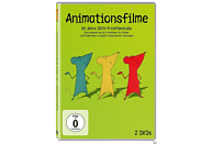 Animationsfilme - 60 Jahre Trickfilmstudio [DVD]