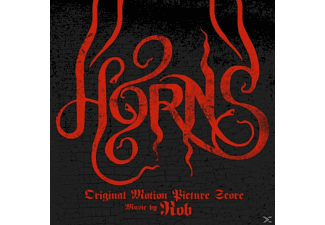 O.S.T. - HORNS  - (CD)