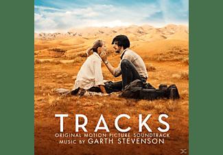 Garth Stevenson - TRACKS  - (CD)