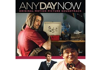 O.S.T. - ANY DAY NOW  - (CD)