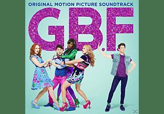 O.S.T. - G.B.F.  - (CD)