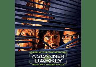 O.S.T. - SCANNER DARKLY  - (CD)