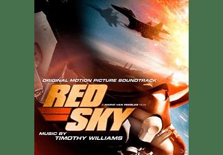O.S.T. - Red Sky  - (CD)