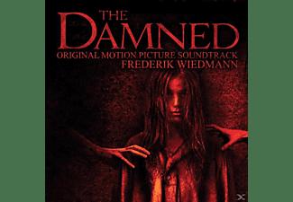 O.S.T. - DAMNED  - (CD)