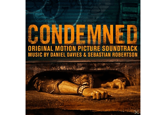 O.S.T. - CONDEMNED  - (CD)