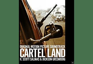 O.S.T. - CARTEL LAND  - (CD)