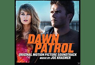 O.S.T. - DAWN PATROL  - (CD)