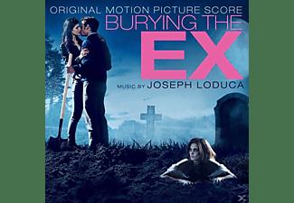 O.S.T. - BURYING THE EX  - (CD)