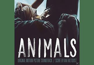 O.S.T. - ANIMALS  - (CD)