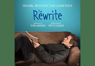 O.S.T. - REWRITE  - (CD)