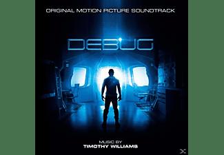 O.S.T. - DEBUG  - (CD)