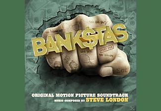 O.S.T. - BANKSTAS  - (CD)