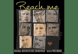 O.S.T. - REACH ME  - (CD)