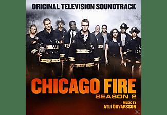 O.S.T. - CHICAGO FIRE SEASON 2  - (CD)