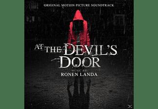 O.S.T. - AT THE DEVIL S DOOR  - (CD)