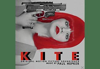 O.S.T. - Kite  - (CD)