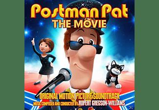 O.S.T. - POSTMAN PAT: THE MOVIE  - (CD)