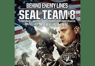 O.S.T. - SEAL TEAM 8: BEHIND ENEMY LINES  - (CD)